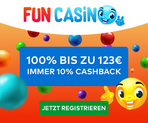 Online Casino Promotionen